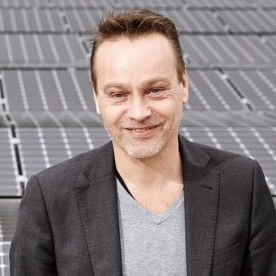 Paul van Liempd wethouder PvdA/GroenLinks